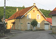 L'ancienne fromagerie