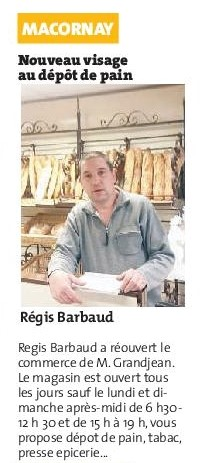 régis barbaud